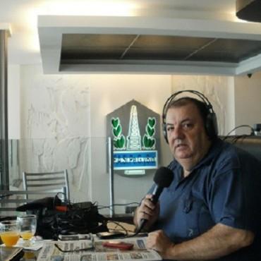 RADIO CITY CAMPANA FM 91.7 Mhz CERRÒ SU PRIMERA SEMANA DE COBERTURA DESDE MAR DEL PLATA