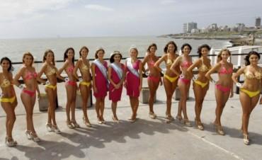 Turismo Mar del Plata presentó a las 12 postulantes para Reina Nacional del Mar