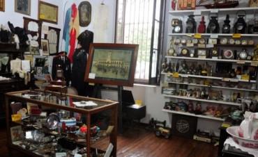 """El Municipio aclaró la situación del """"Museo del Anticuario"""" ante versiones erróneas"""