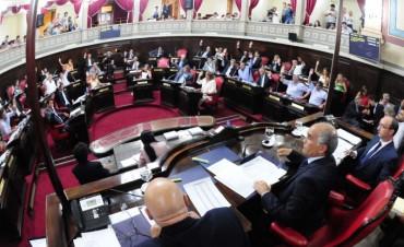 El Senado  bonaerense aprobó el Presupuesto 2016