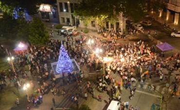 Los Reyes Magos visitarán la plaza Eduardo Costa