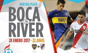 Hoy arranca la venta de entradas para Boca vs River