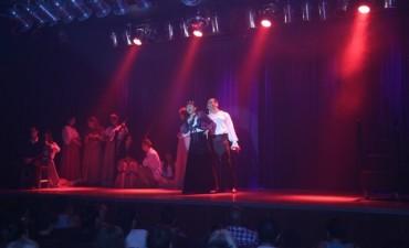 Más de 2.000 personas disfrutaron de la cartelera de verano del Teatro Pedro Barbero