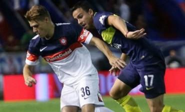 Diego Aguirre analizó el empate de San Lorenzo frente a Boca