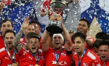 Independiente debuta en el Torneo de Verano