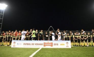 Gimnasia y Esgrima de La Plata venció por penales a Independiente 5 a 3