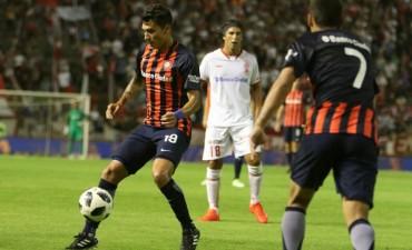 Huracán obtuvo la victoria ante San Lorenzo de Almagro por 2 a 0