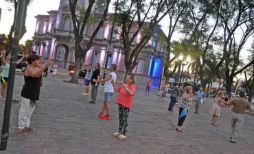 El Municipio sigue impulsando actividades al aire libre