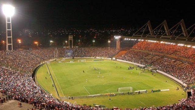 La Supercopa Argentina entre River Plate y Boca Juniors podría disputarse en Mar del Plata