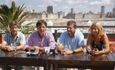 Temporada 2015 Fin de semana de Carnavales: 281.800 turistas arribaron a Mar del Plata