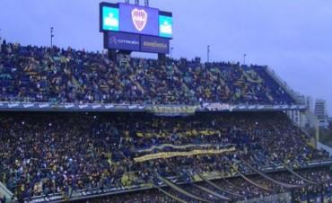 Copa Libertadores: Este martes venta de plateas para Abonados, Socios y Adherentes en las boleterías del club