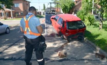 Se intensifican los operativos para retirar autos abandonados