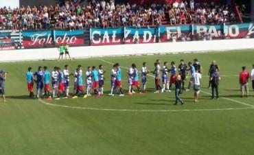 Villa Dálmine empató con Brown de Adrogué 1 a 1