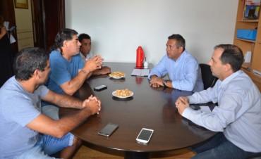 El Municipio busca acompañar el trabajo de las entidades de bien público
