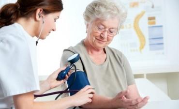 Envejeciendo Positivamente: esta vez habrá una charla sobre hipertensión