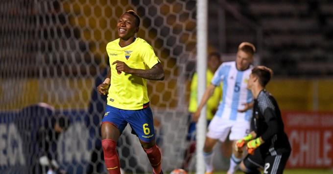 El sub 20 de Argentina volvió a perder por goleada y se complicó
