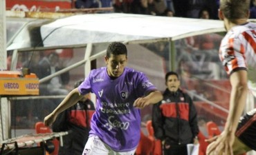 Villa Dálmine rumbo a Córdoba para enfrentar a Instituto Atlético Central Córdoba