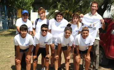 Chicas campanenses participarán de un Torneo de Fútbol en Entre Ríos
