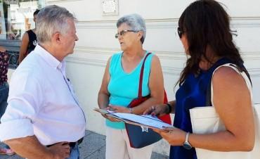 Concejales FpV: El Intendente dice que no aumentaron tanto, pero las boletas muestran otra cosa