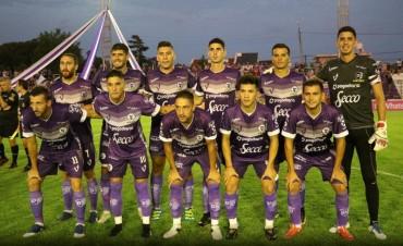 Villa Dàlmine jugarà el sàbado a las 18 horas en Carlos Casares