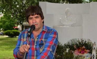 Oscar Villarreal: adherimos a la presentaciòn del proyecto para declarar el