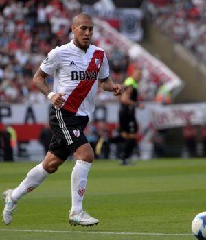 Maidana se queda en River Plate