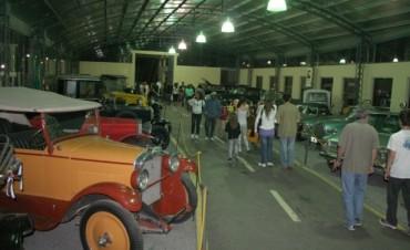 El Museo del 1° Automóvil Argentino modifica temporalmente su horario
