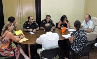 Buscan evitar la realización de fiestas clandestinas en el barrio Los Pioneros