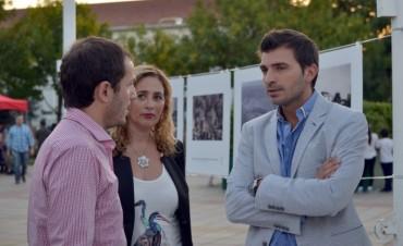 """Exitoso encuentro de """"Expo Fototeca"""" en el Parque Urbano"""