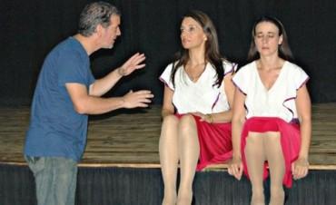"""La obra """"Identidad"""" se presenta en el Teatro Pedro Barbero"""