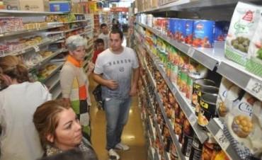 El Municipio Clausuró el supermercado Carrefour Market por diversas irregularidades