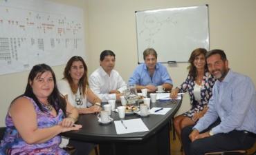 Avanzan los preparativos para el 1º Congreso Nacional de Derecho Administrativo con Impacto Municipal