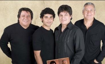 Ultimas entradas disponibles para el show gratuito de Los Carabajal