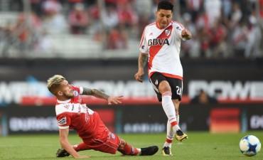 River Plate se prepara para su viaje a Paranà