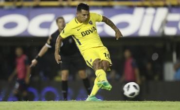 Boca Juniors venció a Tigre por 2 a 1
