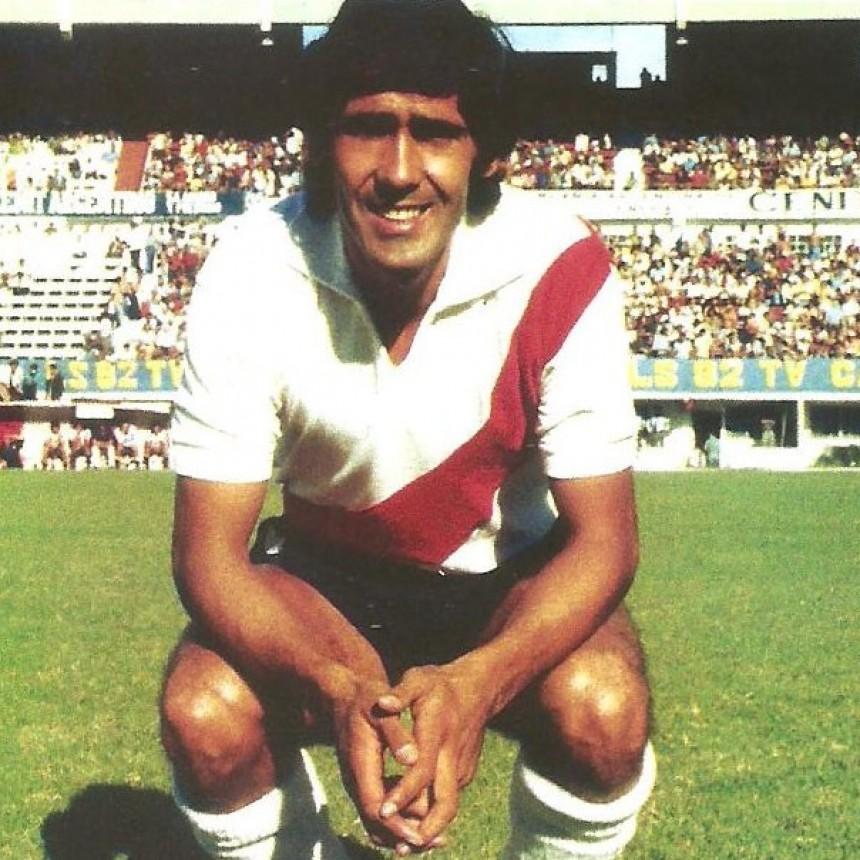 """Pedro Alexis González en """"Fútbol con Estilo Superclásico"""""""