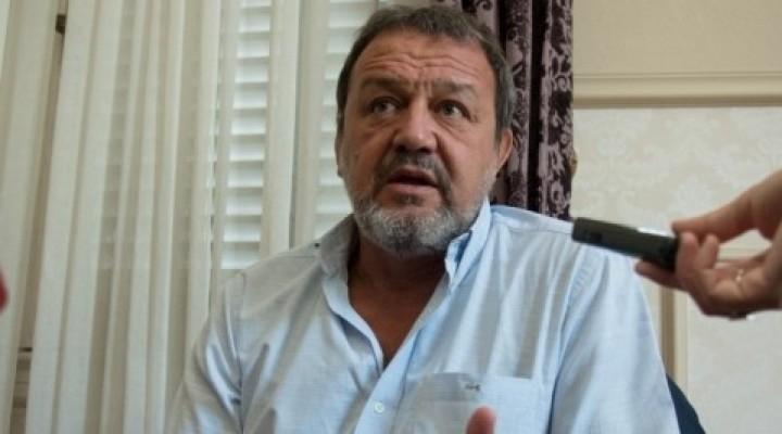 """Roberto Costa: """"Con Vidal, cada obra que se inicia en la Provincia, se termina"""""""