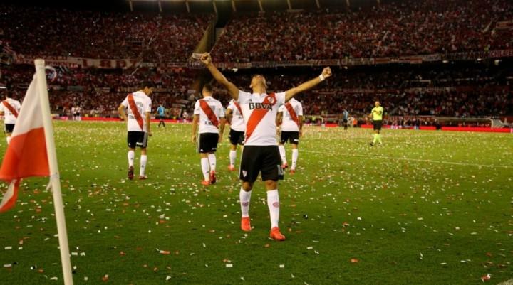 River Plate venció a Belgrano de Córdoba por 3 a 1
