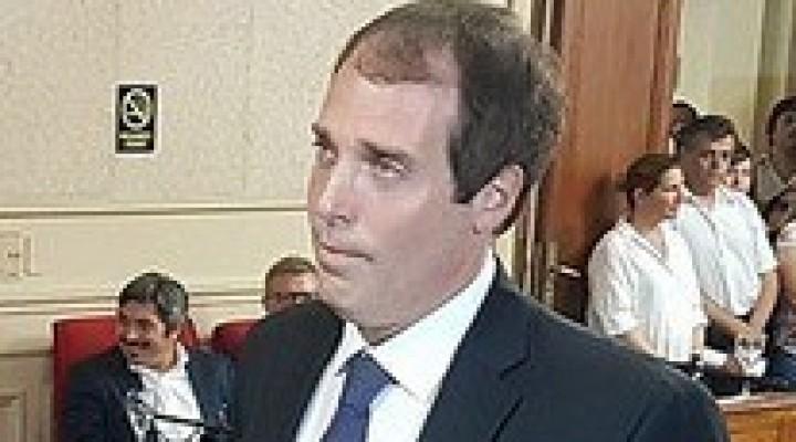 Diego Lis se refiriò a la reuniòn mantenida con los socios del Club