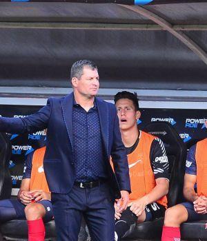 Claudio Biaggio: destacò la reacciòn del segundo tiempo