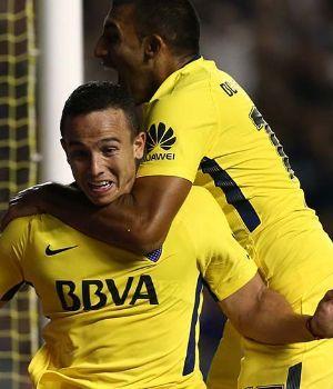 Agònica victoria de Boca Juniors frente a Tigre