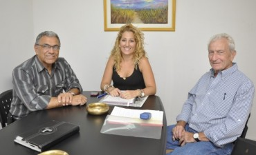 """Avanzan los preparativos para la celebración de la """"Semana de la Fe"""""""