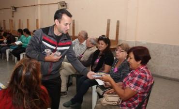El martes se realizan dos talleres de Pro-Huerta