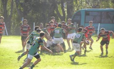 Club Ciudad de Campana logró su primer triunfo en el Grupo III de la URBA