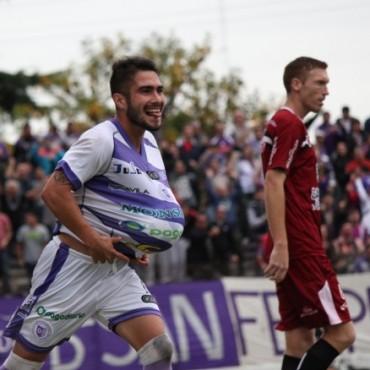 Se programó la  12º de la Primera B Nacional Villa Dàlmine juega el martes a las 21 horas