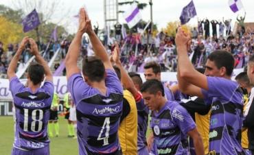 Se programó la fecha 14 de la Primera B Nacional: Villa Dálmine juega el Viernes 15:30 Hs