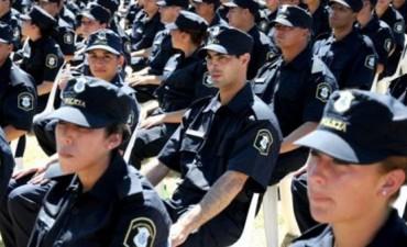 Se abrió la inscripción para ingresar a las Escuelas de Policía de la Provincia de Buenos Aires