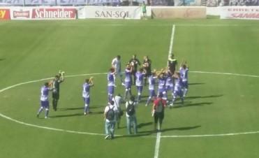 Villa Dálmine derrotó a Los Andes 2 a 0