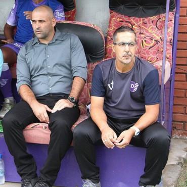 Facundo Argüello habrìa presentado su renuncia luego de la derrota frente a Nueva Chicago