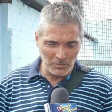 Sergio Rondina analizó el triunfo de Nueva Chicago sobre Villa Dálmine